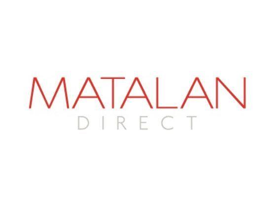Matalan Direct Promo Code