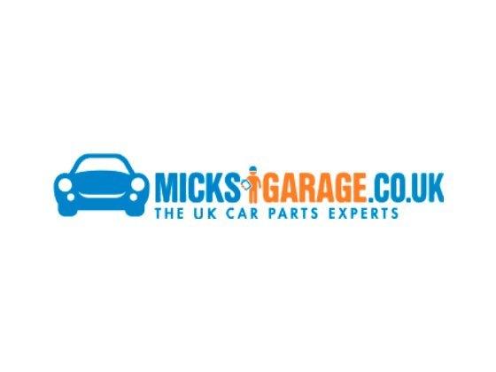 Micks Garage Promo Code