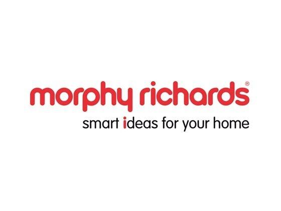 Morphy Richards Voucher Code