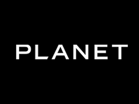 Planet Discount Code