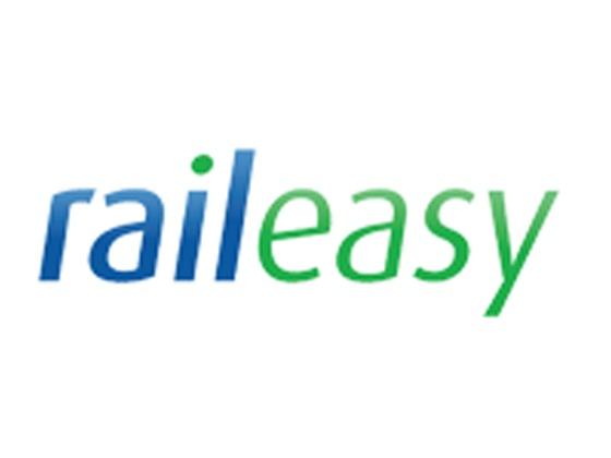 Raileasy Discount Code