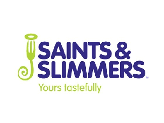 Saints & Slimmers Voucher Code