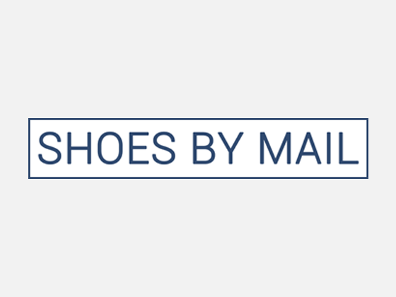 Shoes by Mail Discount Code