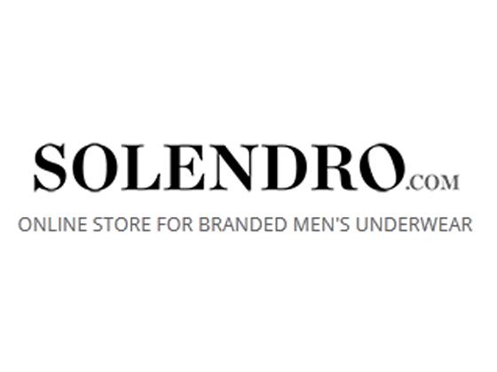 Solendro Voucher Code
