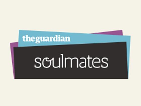 The Guardian Soulmates Voucher Code