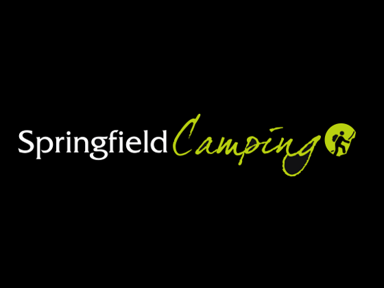 Springfield Camping Discount Code