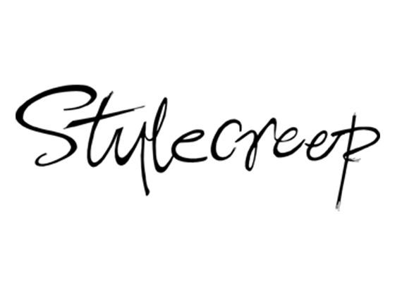StyleCreep Voucher Code