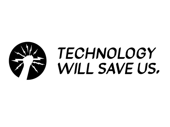 Technology Will Save Us Promo Code