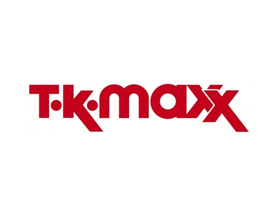 TK Maxx Voucher Code