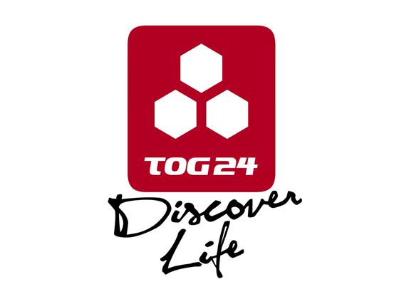 TOG24 Discount Code