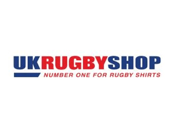 UK Rugby Shop Promo Code