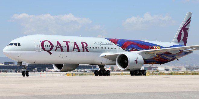 Qatar Airways Discount Code