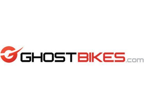 Ghost Bikes Promo Code