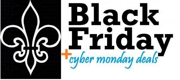 Black Friday Voucher code