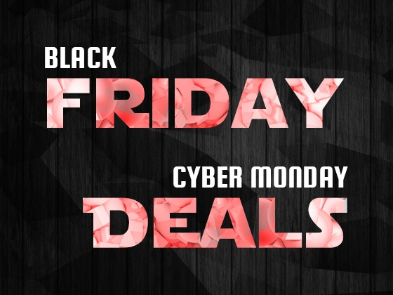 Best Black Friday Deals   Cyber Monday Deals UK