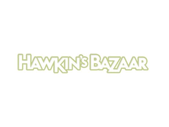 Hawkins Bazaar Discount Code