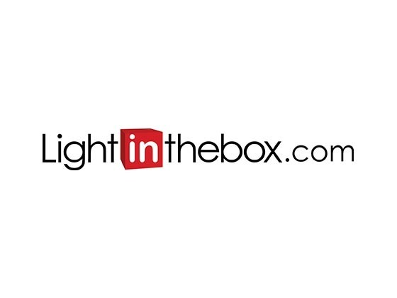 Light In The Box Promo Code