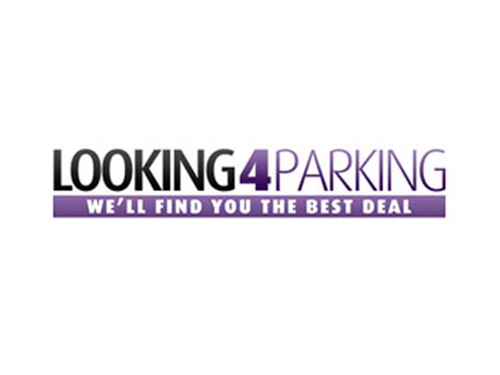 Looking4Parking Voucher Code