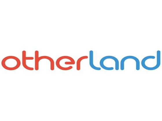 Otherland Toys Voucher Code