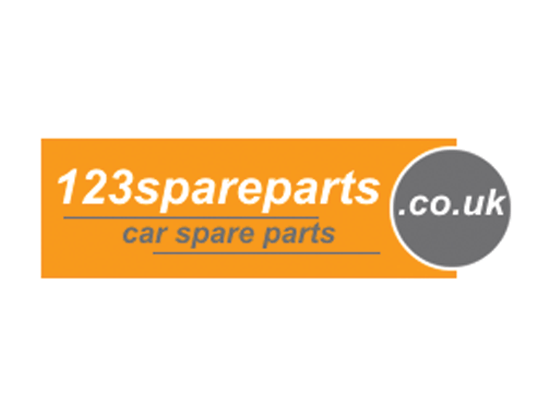 123 Spare Parts Promo Code