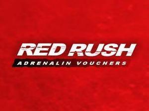 Red Rush Voucher Code
