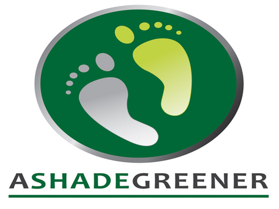 A Shade Greener Promo Code