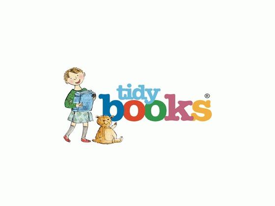 Tidy Books Voucher Code