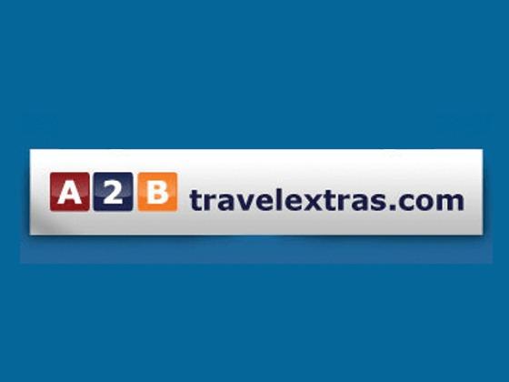 A2B Travel Extras Promo Code