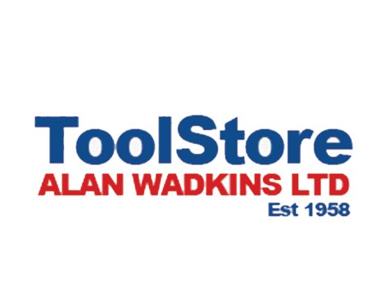 Alan Wadkins Discount Code