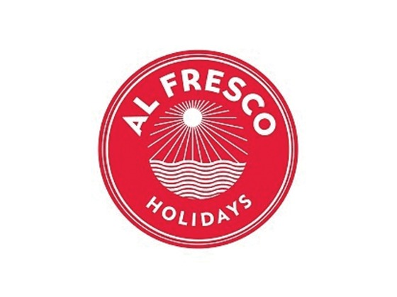 Al Fresco Holidays Discount Code