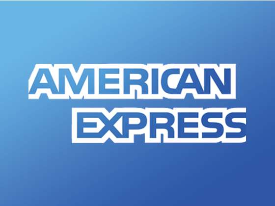 American Express Voucher Code
