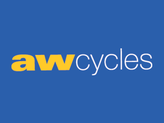 AW Cycles Discount Code