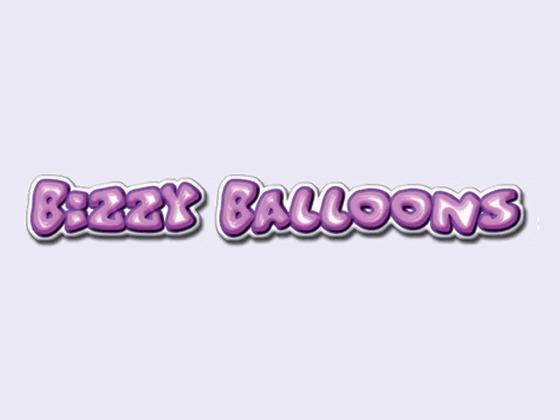 Bizzy Balloons Discount Code