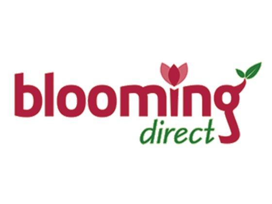 Blooming Direct Voucher Code
