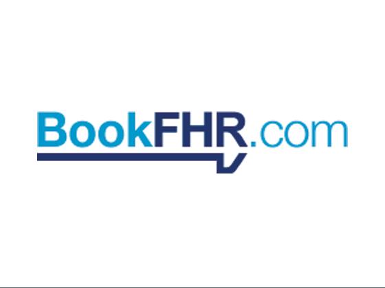 FHR Airport Hotels Promo Code