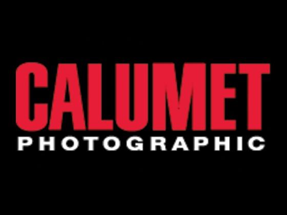 Calumet Photographic Promo Code