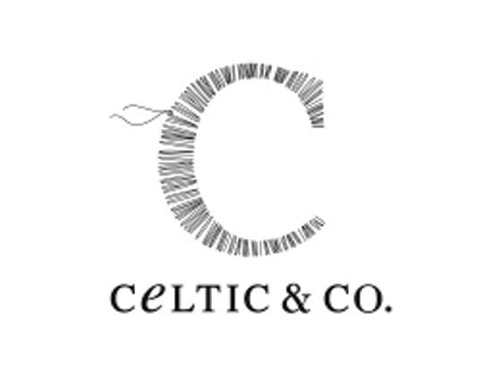 Celtic & Co Promo Code