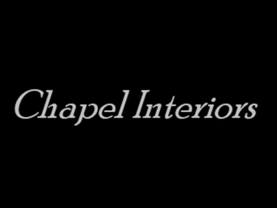 Chapel Interiors Discount Code