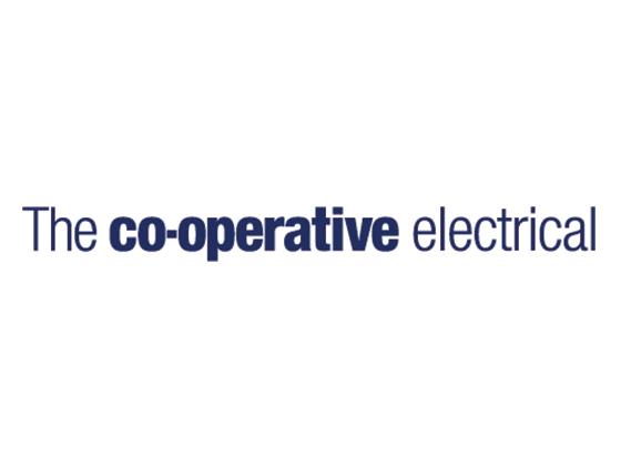 Co-op Electrical Shop Promo Code