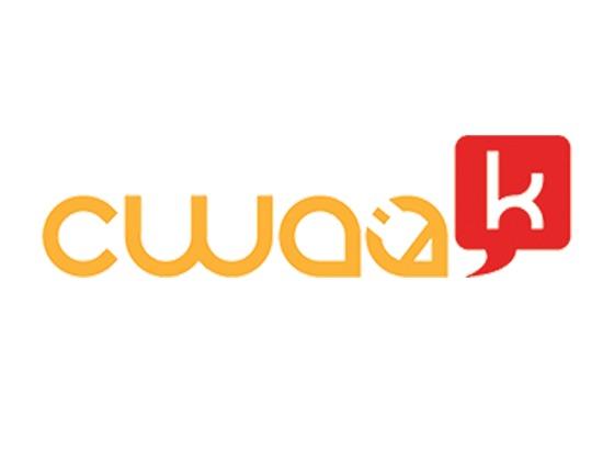 Cwaak Discount Code