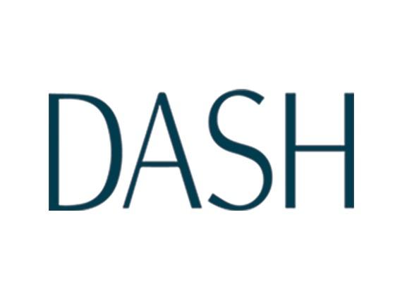 Dash Fashion Voucher Code
