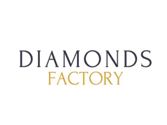 Diamonds Factory Promo Code