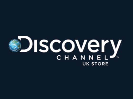 Discovery UK Voucher Code