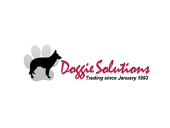 Doggie Solutions Promo Code