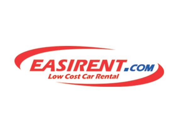 Easirent Promo Code