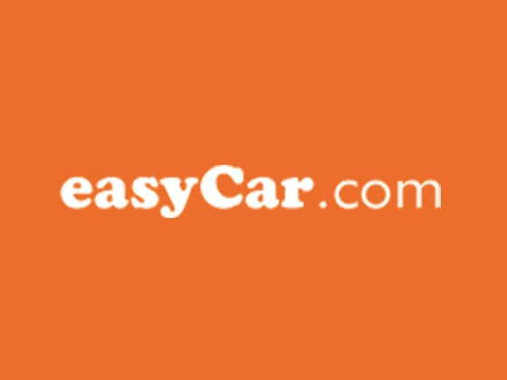 Easycar Discount Code