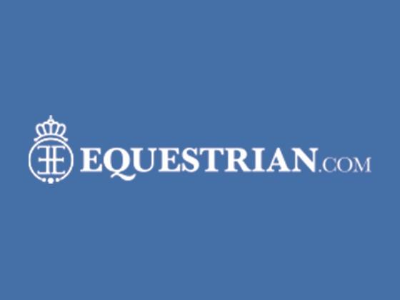Equestrian Voucher Code