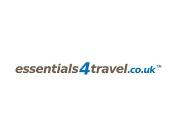 Essentials 4 Travel Promo Code