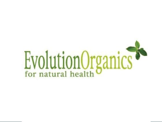 Evolutions Organics Promo Code