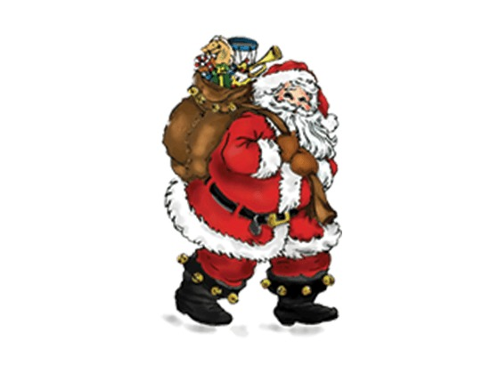 Father Christmas Discount Code